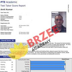 Best PTE Academic Coaching in DLF, Gurgaon